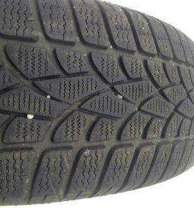 Продам шины 215/50r17 Dunlop 3D