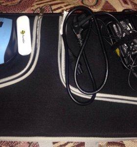 Ноутбук в комплекте, PACKARD BELL EasyNote