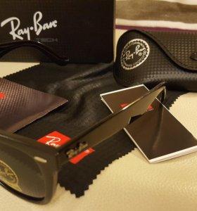 Солнцезащитные очки RAY -BAN WAYFARER
