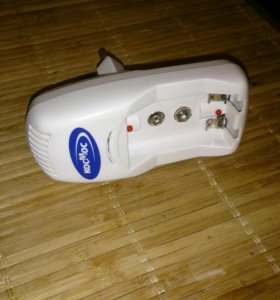 Зарядное устройство для аккумуляторов