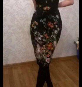 Платья женские
