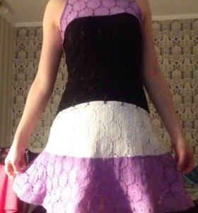 Продаю платье, в хорошем состоянии