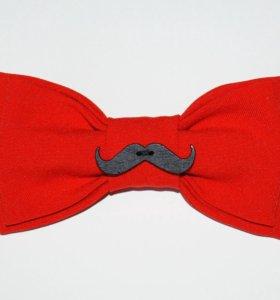 Бабочки -галстук Джентельмен