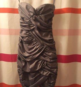 Платье. XS. Как новое