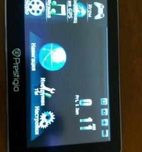 GPS-навигатор PRESTIGIO GeoVision 5466