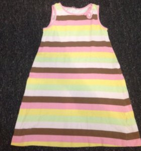 7-8 лет: Платье H&M