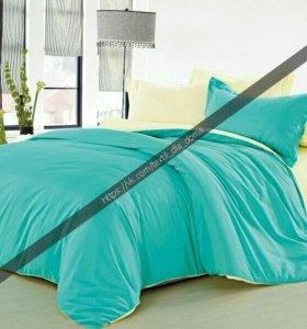 Комплект постельного белья 2х