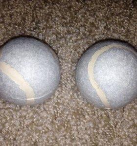 Теннисные мячики Mein Liebe