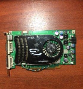 EVGA GeForce 8600 GTS