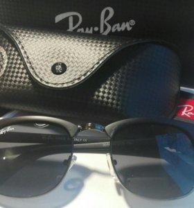 Солнечные очки RayBan