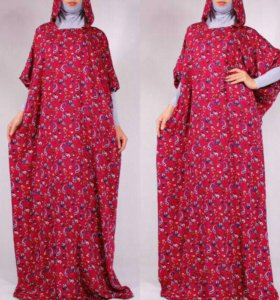Намазные платья