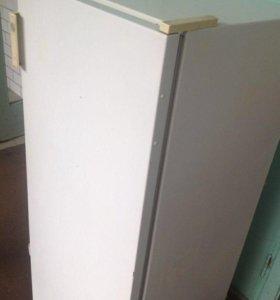 Холодильник Бирюса. Привезу бесплатно.