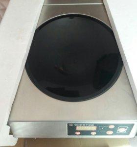 Плита индукционная Kocateq ZLIC3500 WOK