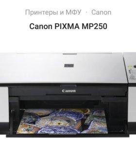Принтер,сканер, копир
