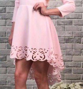 Платье новое р. 44-46