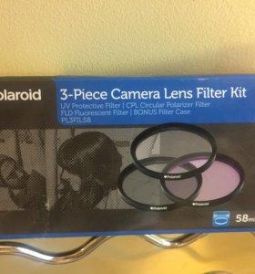 Фильтры для фотоаппарата