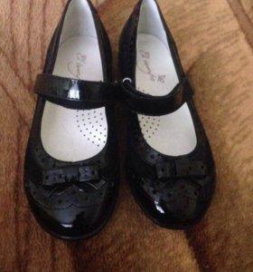 Туфли новые !!