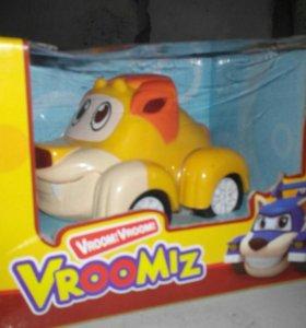 игрушки Врумиз