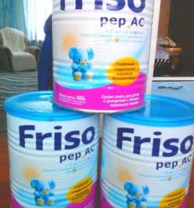 Лечебная смесь при тяжелой пищевой аллергии
