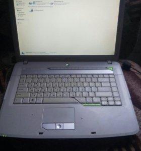 Ноутбук 2 ядра
