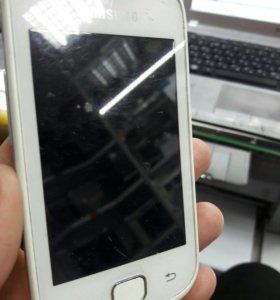 Samsung GT s5660