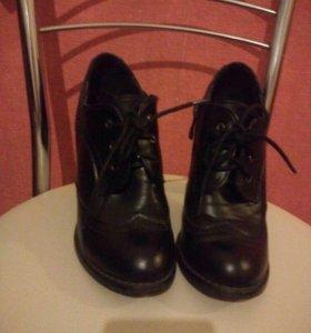 Обувь Батильоны