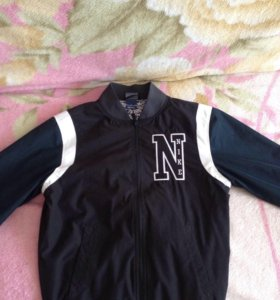 Куртка Nike оригинальная