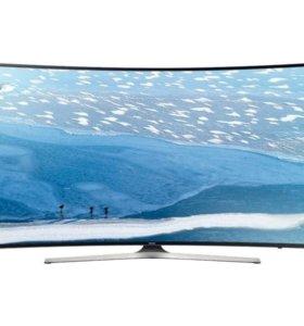4К Телевизор Samsung UE50KU6300U