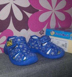 Продам сандал для мальчика