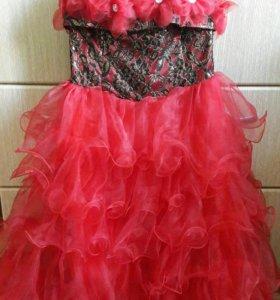 Платье на выпусной и не только!