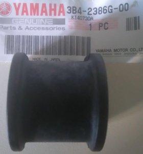 Втулка стабилизатора Yamaha Grizzly 550/700