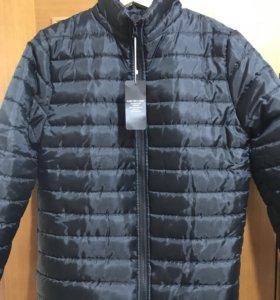 Куртка подростковая (весна/осень)