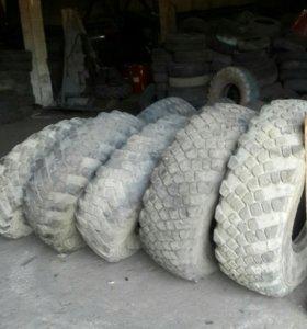 Б / у резину на грузовые автомобили 425 /85R21