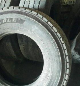 Б / у резина на грузовые автомобили 325 /95r24