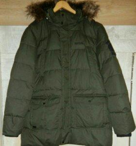 Куртка мужская Новая Зимняя