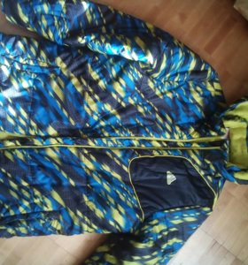 Куртка adidas, xs-s