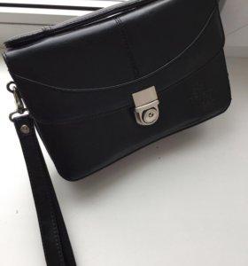 Мужская сумочка(новая).