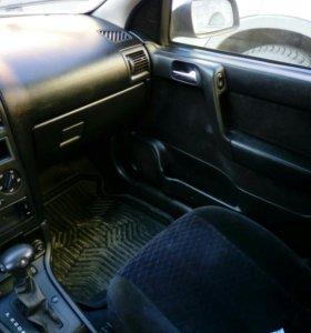 Opel astra G 2003г.в.