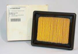 Воздушный фильтр KTM Duke / RC 125/200/390