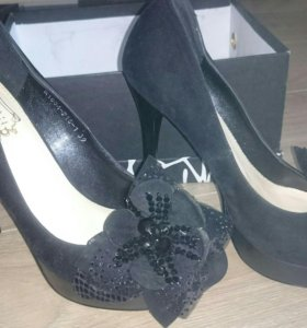 Туфли женские, 39 размер