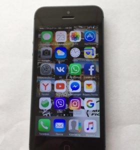 iPhone5 16Gb