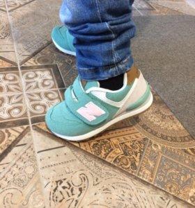 Кросовки детские New Balance