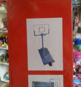 Настольная игра мини Баскетболл