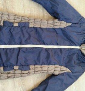 Куртка для беременных 44р.