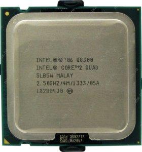 Продам 2 процессора