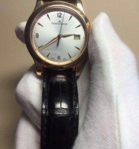 Часы Jaeger-Le Coultre Модель 1392420