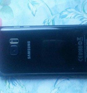 Samsung s 7 копия