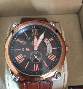 Toro Watch оригинальные часы из Испании