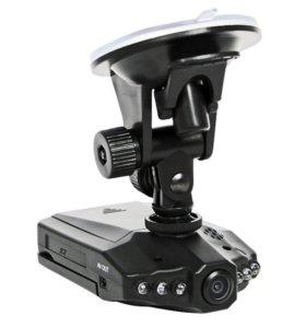Авто видеорегистратор 3 в 1 HD