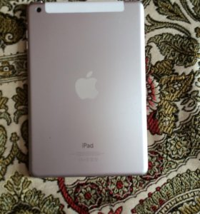 iPad mini 64Gb (3G)